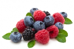 My Favorite Easy Raw Food 'Recipe' is Fruit