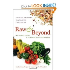 Raw and Beyond Book Review