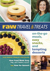 Travel and Treats (DVD)