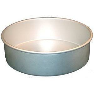 Cake Pans, 6 inch