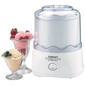 Ice-cream Maker