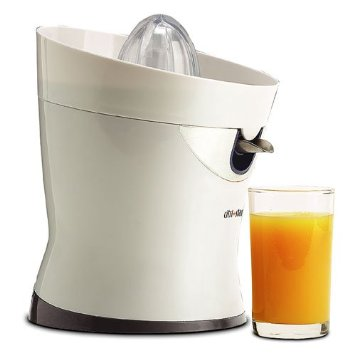 Solostar Slow-speed Juicer