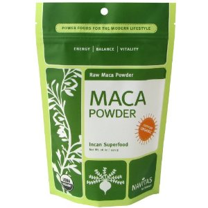 Maca Powder, 1 lb