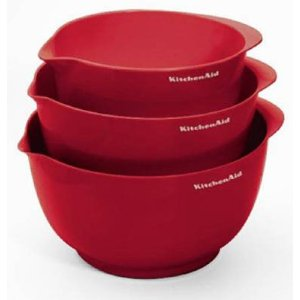 Mixing Bowls (small, medium and large)